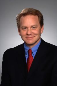 Stephen Wood V.P. DigitalGlobe Analytics