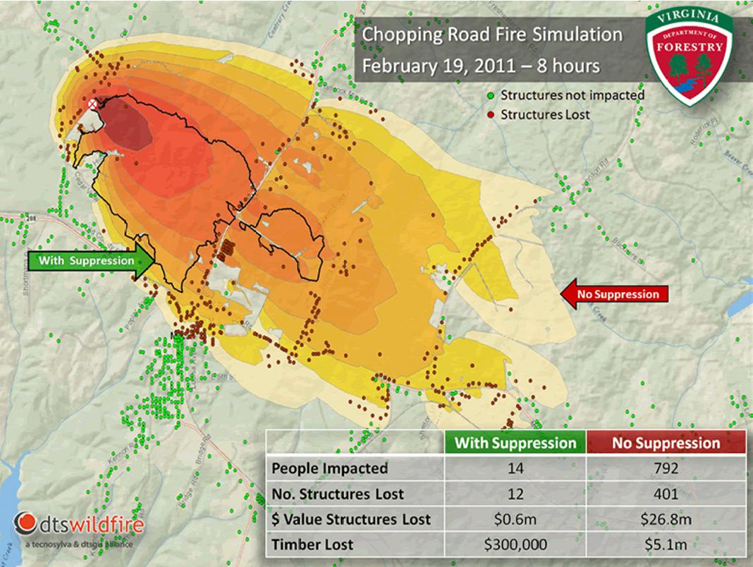 Wildfire Apogeo Spatial