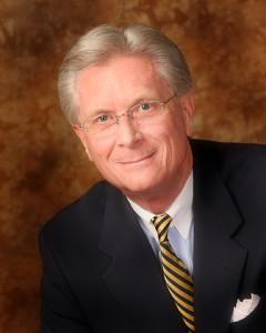 Alan Hall CEO / Tempus Global Data