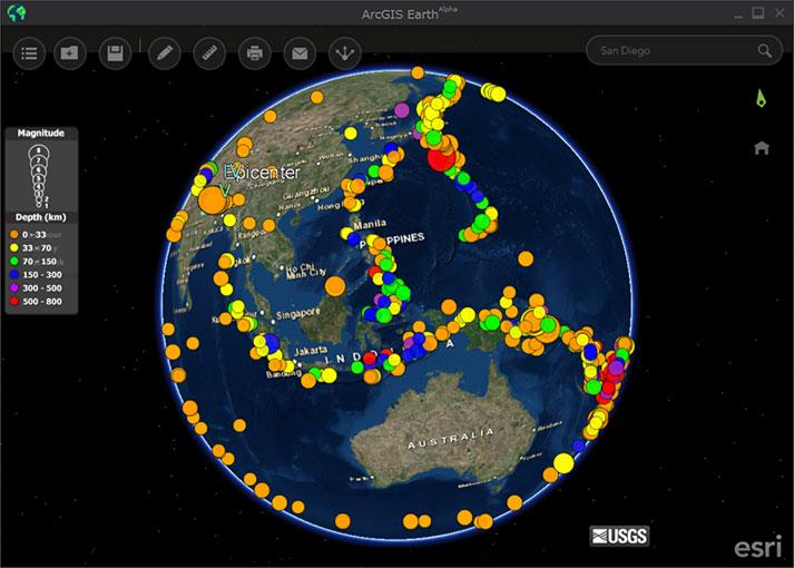 The Demise of Google Earth Enterprise | Apogeo Spatial