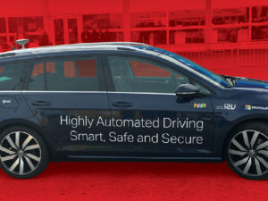 Lidar is Key to Autonomous Vehicles