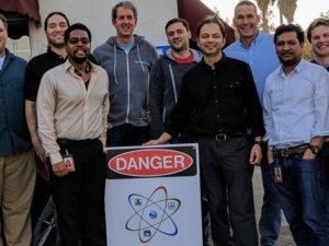 THE INSIDE STORY: Google Earth Enterprise Goes Open Source