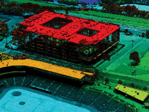 FINAL ARTICLE IN THE SERIES ON Geospatial Processing & Visualization