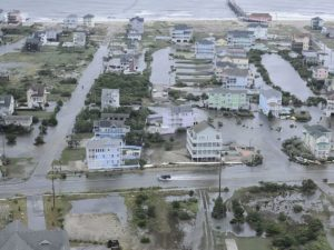 Extreme Weather's Tie to Climate