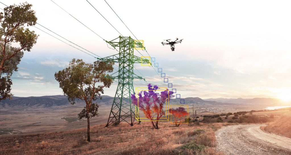 Integrated UAV + Lidar Solutions | Apogeo Spatial