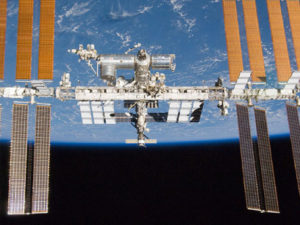 A Focus on Remote Sensing from the International Space Station
