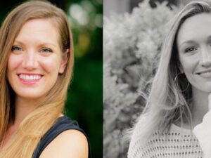 Regen Network's Sarah Baxendell and Gisel Booman featured in Apogeo Spatial's Exec Interview